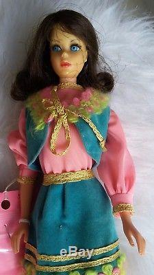 Mattel 60s 1960s Outfits 1958 Barbie Dolls In Original Lot 2 Vintage Of LMzSqpGUV
